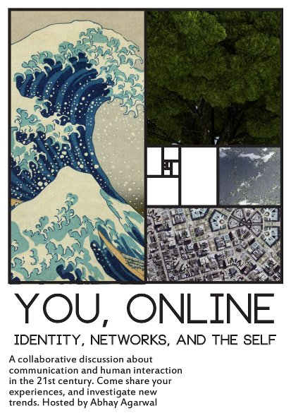 You, online, identity, networks, and the self